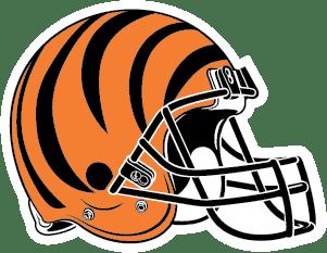 Cincinnati Bengals Logo/Helmet Image
