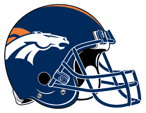 Denver Broncos Logo/Helmet Image