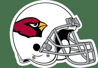 Arizona Cardinals Logo/Helmet Image