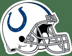 Indianapolis Colts Logo/Helmet Image