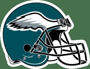 Philadelphia Eagles Logo/Helmet Image