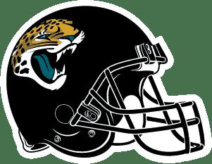 Jacksonville Jaguars Logo/Helmet Image