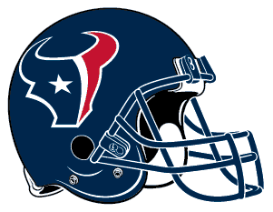 Houston Texans Logo/Helmet Image