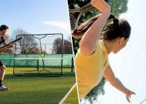 Best Tennis Trainers &Amp; Rebounders