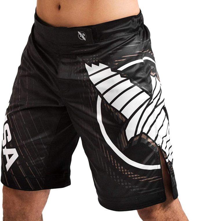 Hayabusa Chikara 4 MMA Fight Shorts
