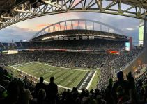 Loudest NFL Stadiums Ranked - Centurylink Field - Seattle Seahawks