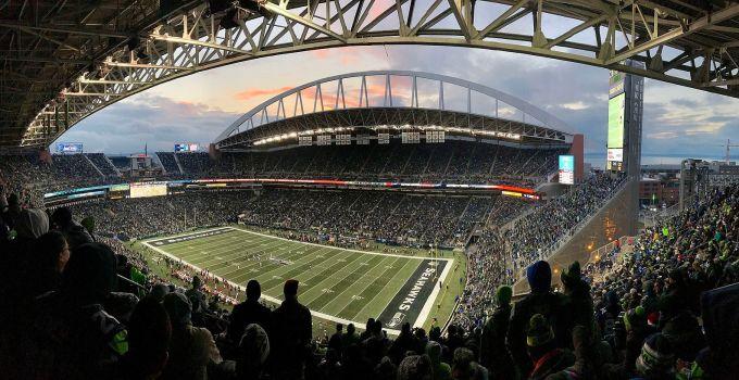 Loudest Nfl Stadiums Ranked - Centurylink Field - Seattle Seahawks