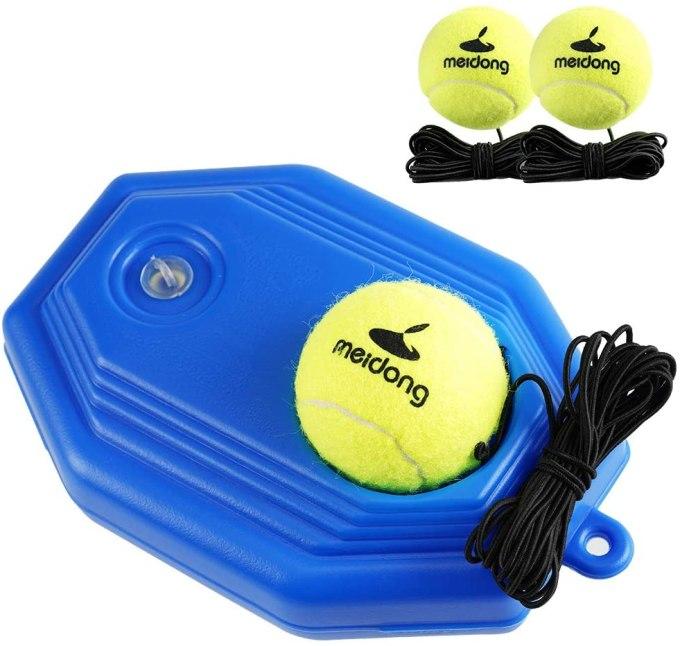 Meidong Tennis Trainer Rebounder
