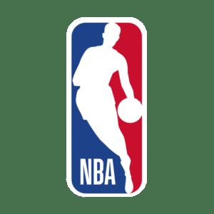 NBA Transparent Logo