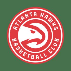 Atlanta Hawks Transparent Logo
