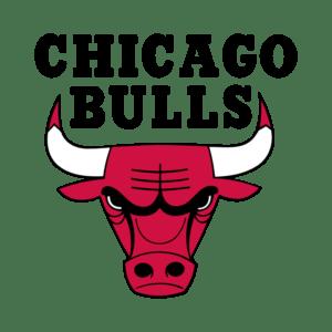 Chicago Bulls Transparent Logo