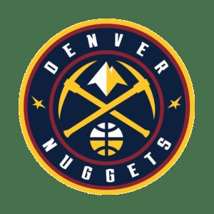 Denver Nuggets Transparent Logo