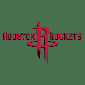 Houston Rockets Transparent Logo