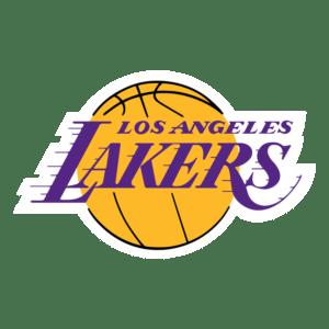 Los Angeles Lakers Transparent Logo