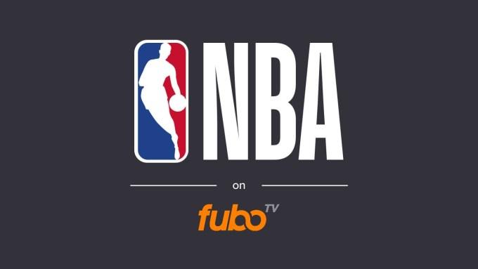 NBA on Fubo TV