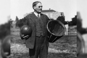 Who Invented Basketball? When & Where Was It?