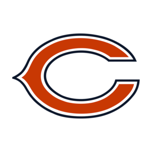 Chicago Bears Team Transparent Logo