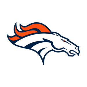 Denver Broncos Team Transparent Logo