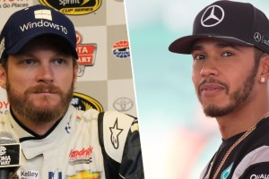 Top-15 Richest Race Car Drivers Of All Time