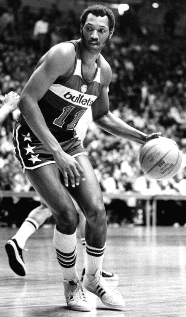 Elvin Hayes in 1975
