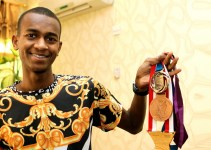 Mutaz Barshim Biography Facts, Childhood, Career, Personal Life