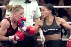 Top-10 Best Female Boxers Of All-Time