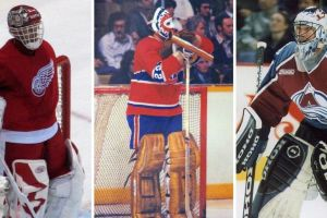 Top 20 Best Nhl Goalies Of All Time