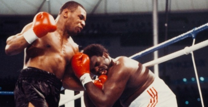 15 Most Brutal Best Mike Tyson Knockouts