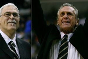 Top 10 Best NBA Coaches Of All Time
