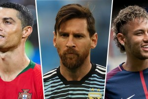 Top 20 Richest Soccer Players In The World