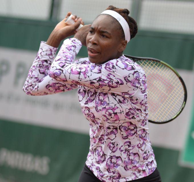 Venus Williams – 7 Grand Slams Won