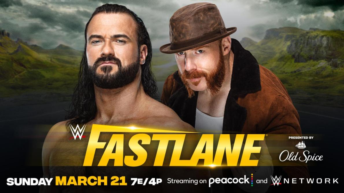 WWE Fastlane 2021: 3 New Matches Announced; Updated Match Card