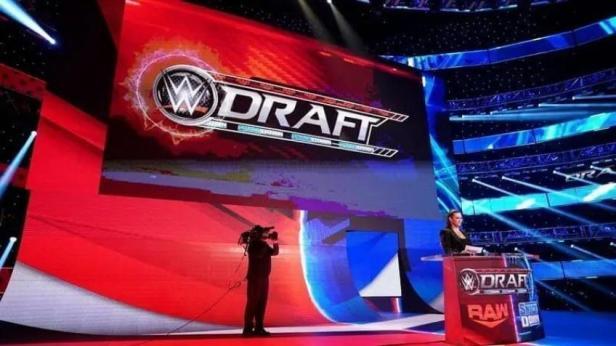 WWE Draft 2021: No Concrete Decisions Made For The Show