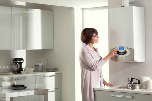 Cum faci economii la incalzire si producerea de apa calda