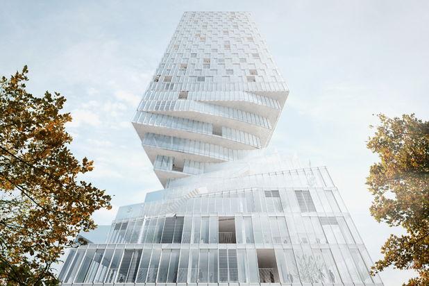 O regula a municipalitatii vieneze este transformata intr-o inovatie arhitecturala