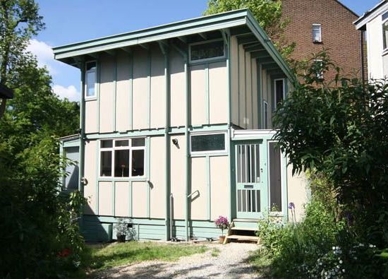 Cum poti sa-ti construiesti singur casa. Sistemul Segal
