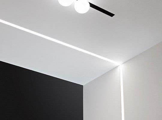O noua tendinta in partitionarea spatiului: solutiile de iluminat cu LED