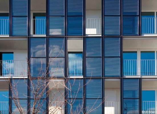 Fatada solara sau cum te ajuta ferestrele sa scazi valoarea facturilor de energie
