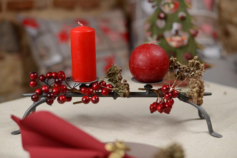 Decoraţiuni de Crăciun alese de la cele mai prestigioase expoziţii internaţionale home&deco