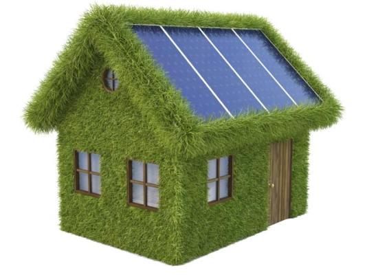 Solutii pentru un mediu mai curat si case verzi