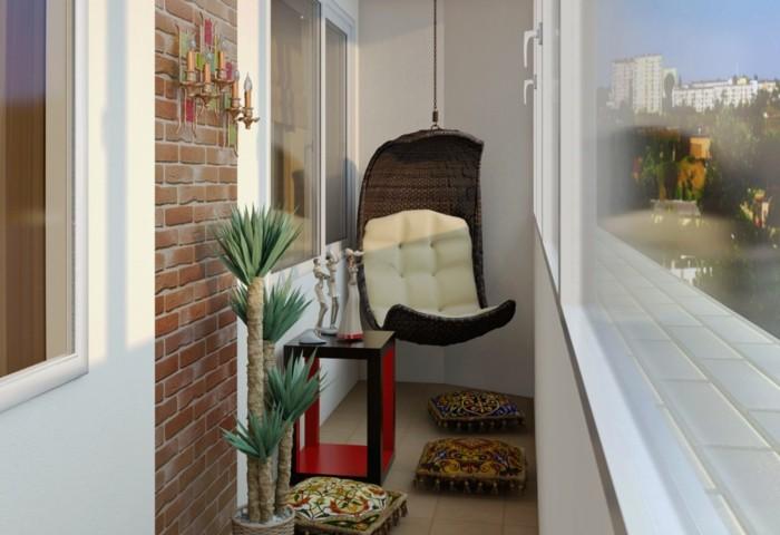 balcon-inchis-scaun-suspendat