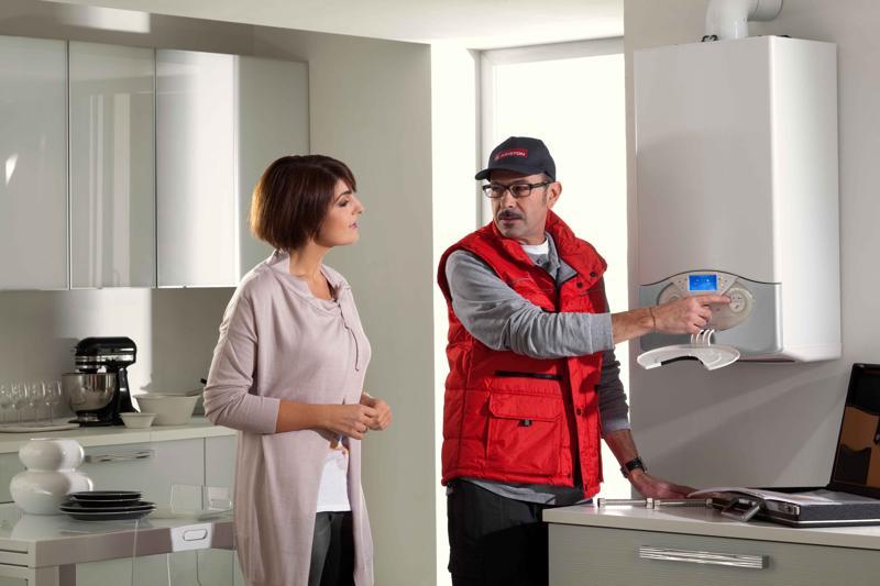 Cum poți obține un randament ridicat și un consum scăzut pentru centrala termică