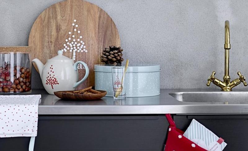 Christmas Sale la mobilier, saltele, covoare și decoratiuni