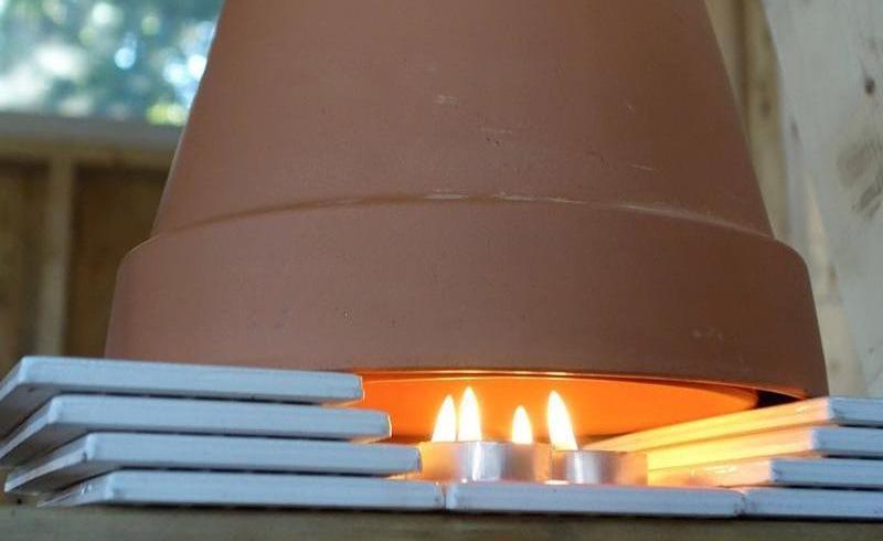 5 soluții pentru încălzire și apă caldă, când se întrerupe gazul, curentul sau se strică centrala