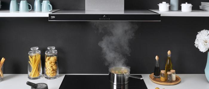 Ce tip de hotă se potrivește stilului bucătărie tale?