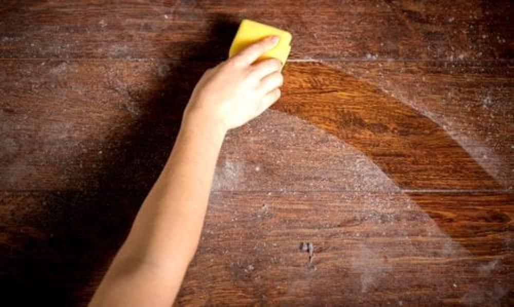 Soluții pentru reducerea prafului din locuință