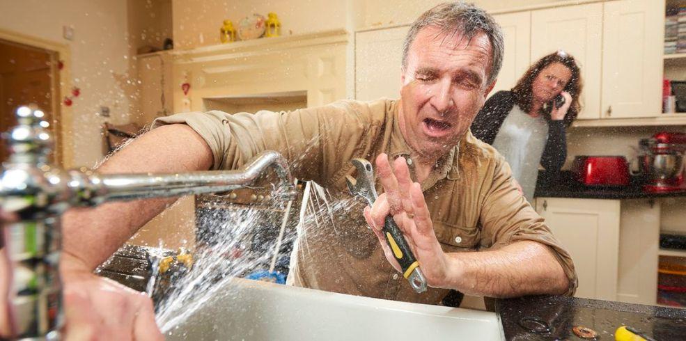 Ce faci când ai nevoie de reparații rapide la casă?