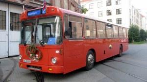 Bilde av Oslo Sporveier nr 964