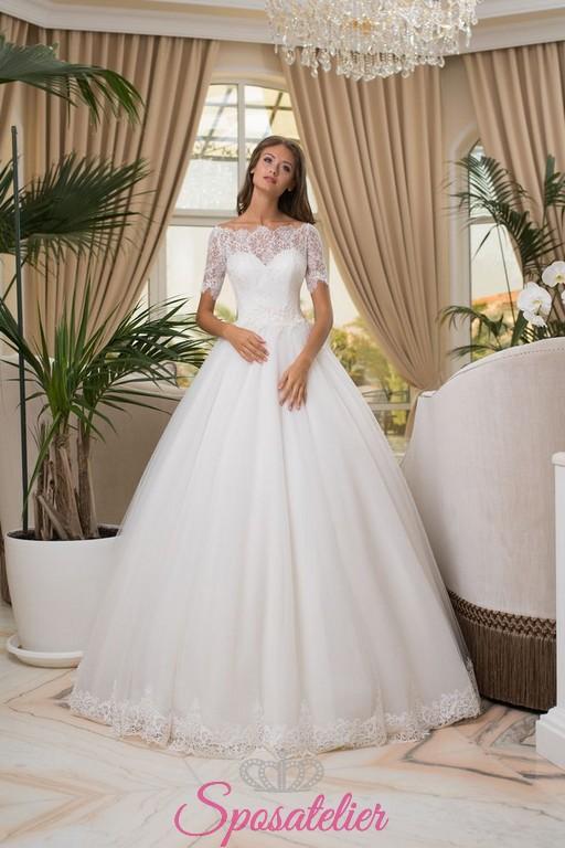 Abiti Da Sposa Semplici Prezzi : abiti, sposa, semplici, prezzi, Abiti, Sposa, Basso, Costo