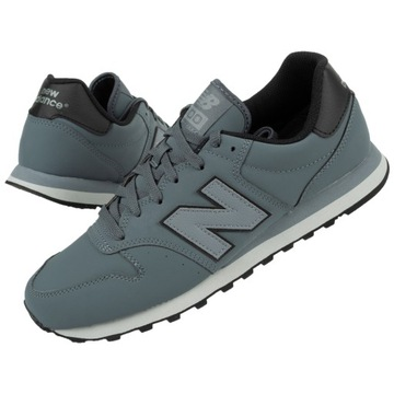 new balance nowe buty